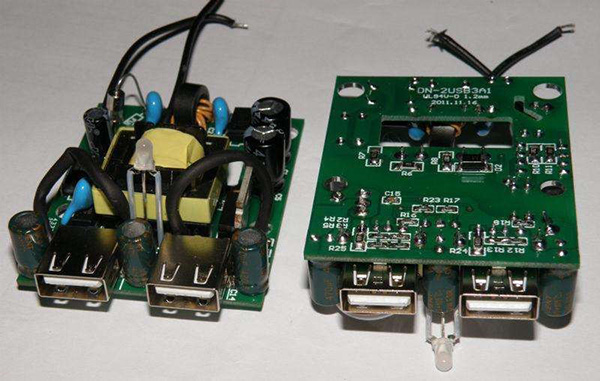 MCU Control Boards4