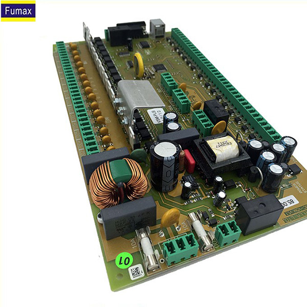 MCU Control Boards5