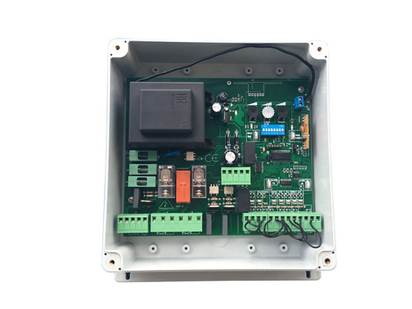 Smart Home Electronic Control Boards3