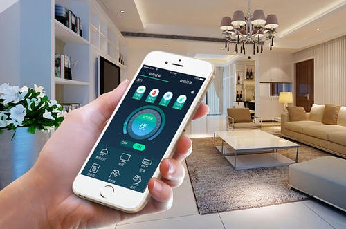 Smart Home Electronic Control Boards7