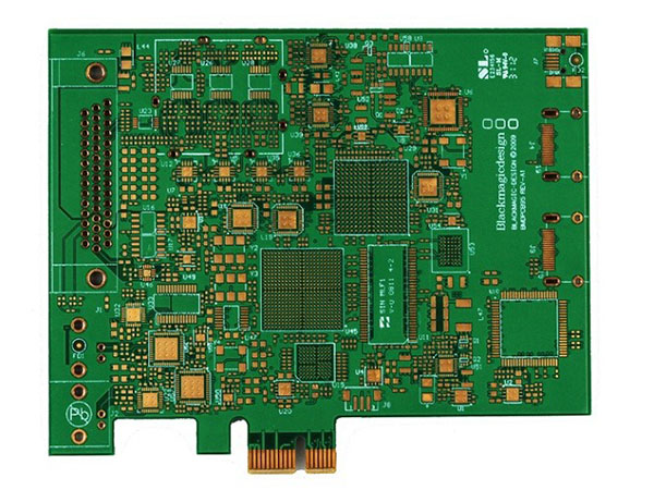 Tele-communication boards2