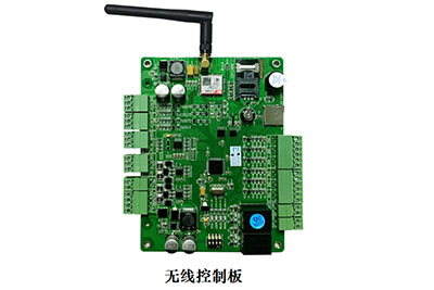 Tele-communication boards9