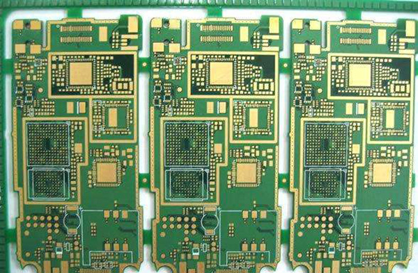 Thick cooper PCB