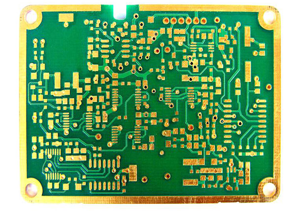 Thick cooper PCB3